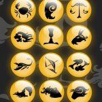 Las figuras del zodiaco