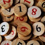 Los signos del zodiaco y la numerologia
