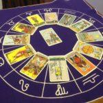 Tu carta de Tarot segun tu signo del zodiaco y que significa