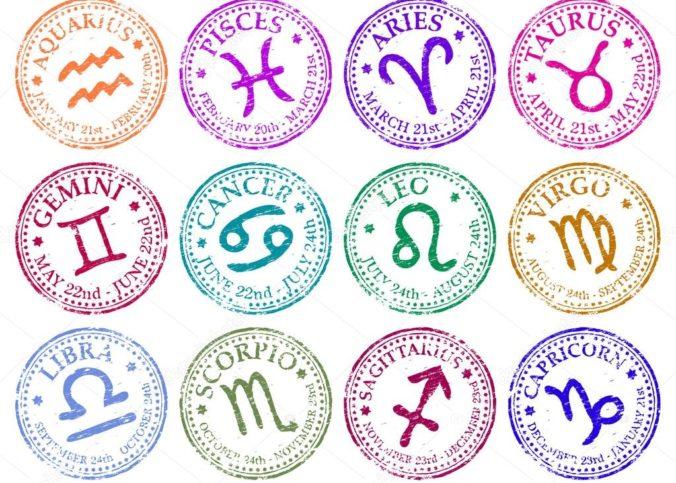 Hor scopo diario gratis astrolog a hor scopos y tarot - Los signos del zodiaco en orden ...
