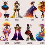 Los signos del zodiaco y sus caracteristicas