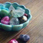 Piedras y signos del zodiaco